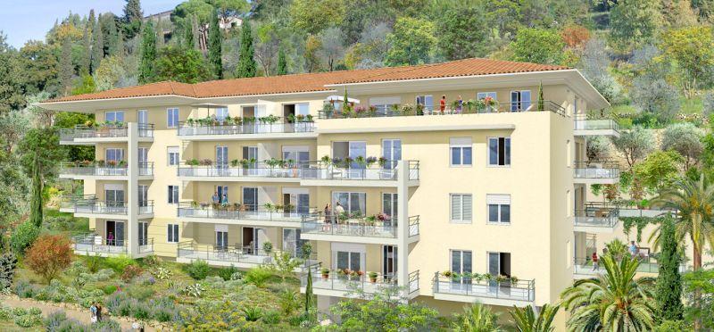 Photo de la résidence Les Coteaux de Flore