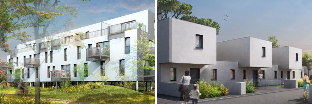 Photo de la résidence One Home et One Step