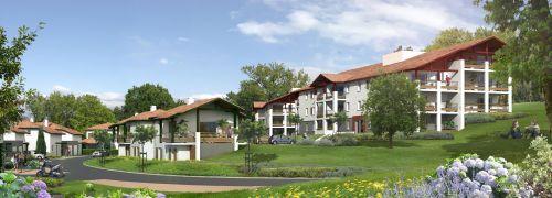 Photo de la résidence Bista Eder