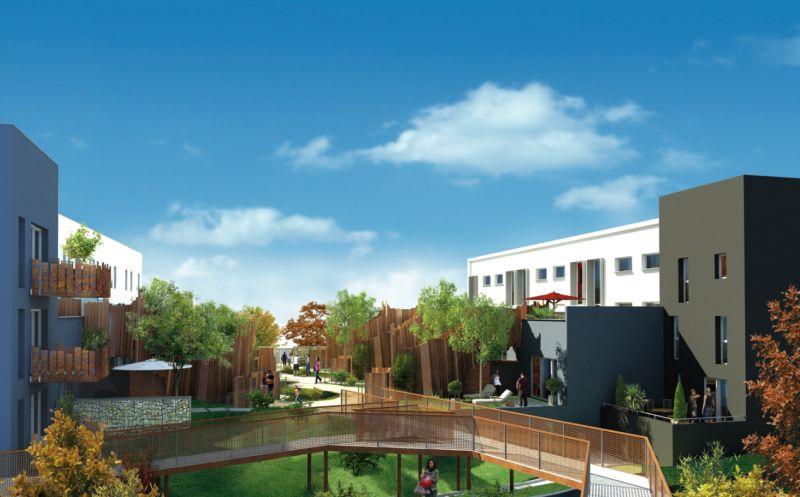 Photo de la résidence Villa des arts
