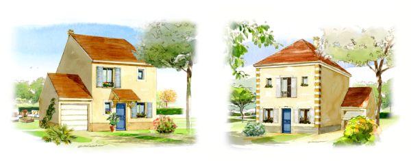 Photo de la résidence Villas Brughiera