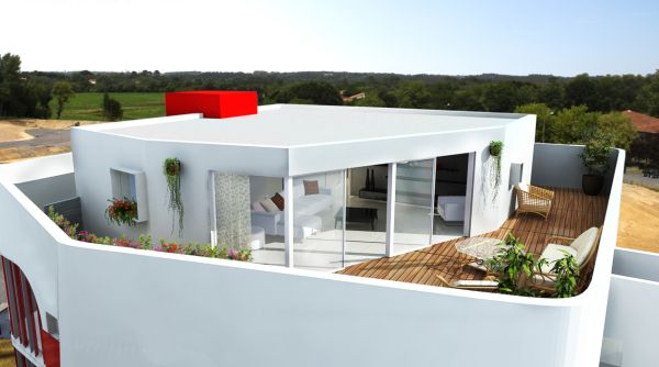 Photo de la résidence Alegria