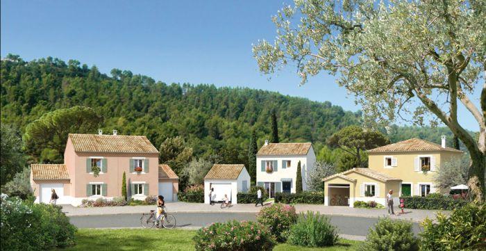 Photo de la résidence Domaine des Oliviers