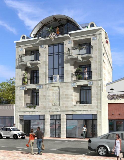 Photo de la résidence Lempicka