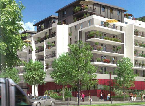 Photo de la résidence Cityzen