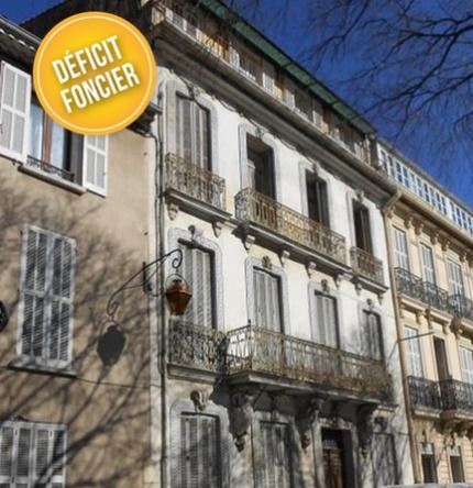 Photo de la résidence Palme
