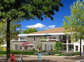 Photo de la résidence ELEA