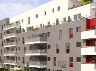 Photo de la résidence Eau et Lumiere
