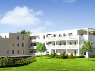Photo de la résidence RIVAGE