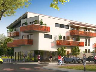 Photo de la résidence BELL AREA