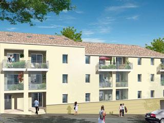 Photo de la résidence Villa Marie