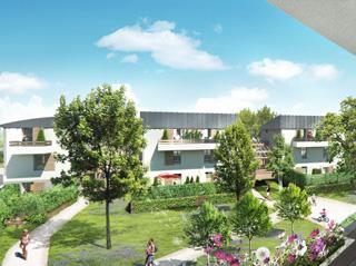 Photo de la résidence Les Jardins de Liers