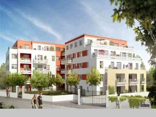 Photo de la résidence COEUR DE VILLE