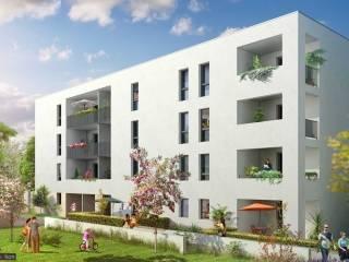 Photo de la résidence 128 FAUBOURG