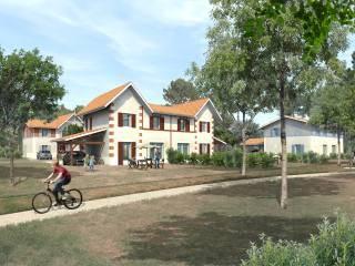 Photo de la résidence LEGE CAP FERRET CHEM DE BARAIL