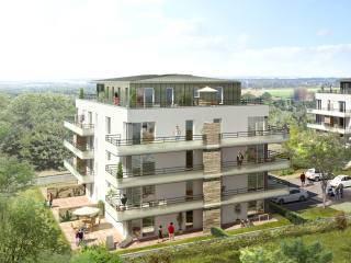 Photo de la résidence LES VILLAS VALLIERES