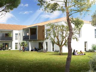 Photo de la résidence Le Cottage des Lys
