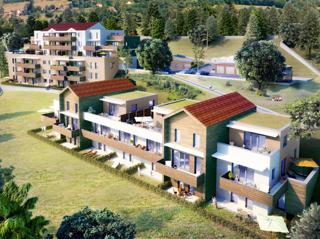 Photo de la résidence BEL HORIZON
