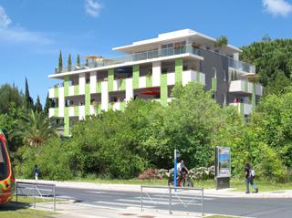 Photo de la résidence Residence Gary Pons