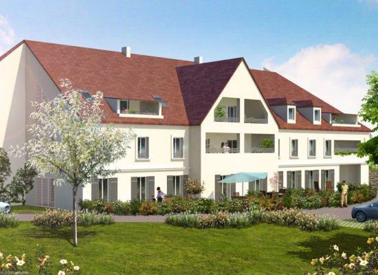 Photo de la résidence Le Clos Saint Pierre