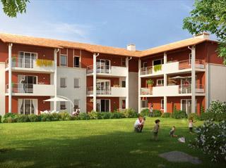 Photo de la résidence AMAISADIS