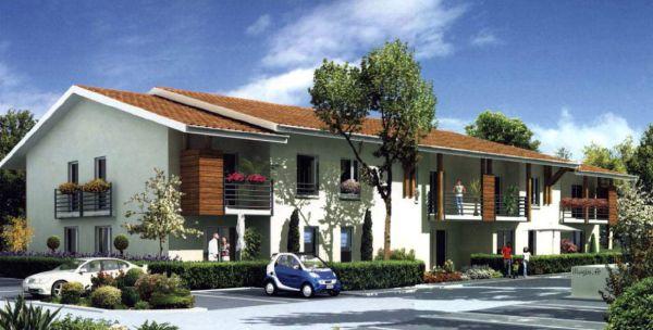 Photo de la résidence Côté Parc