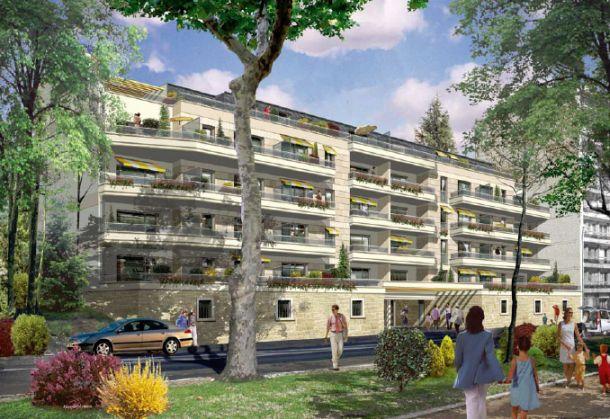 Photo de la résidence Les Reflets de Loire