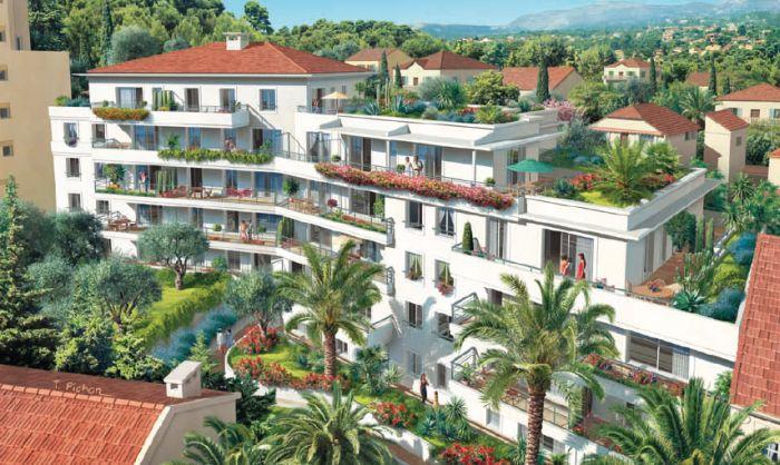 Photo de la résidence Villa Floraly