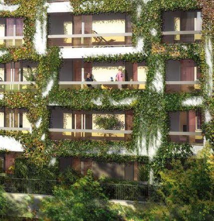 Photo de la résidence Residence Alsace Lorraine