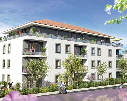 Photo de la résidence Domaine de l Aventin