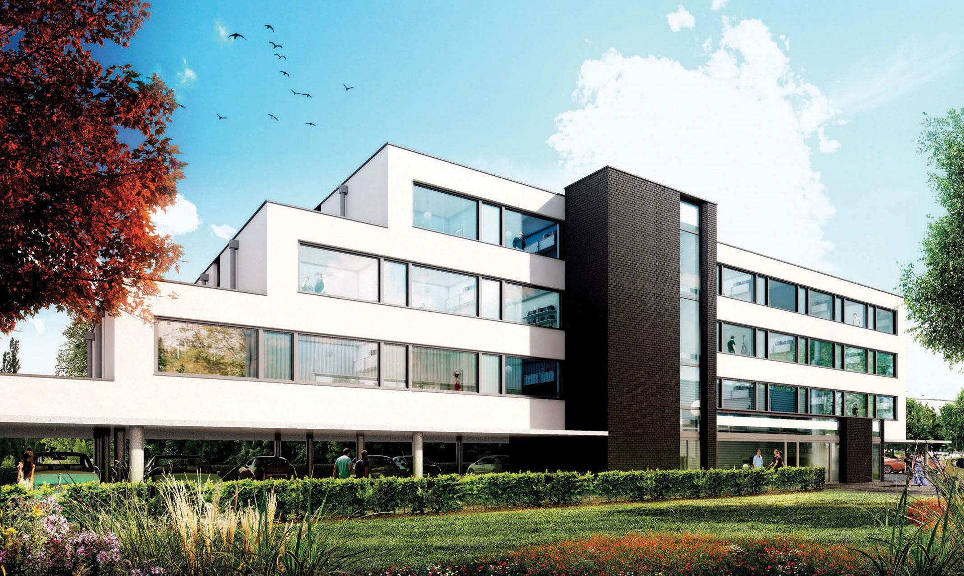 Exemples De Programmes Immobiliers Commercialises